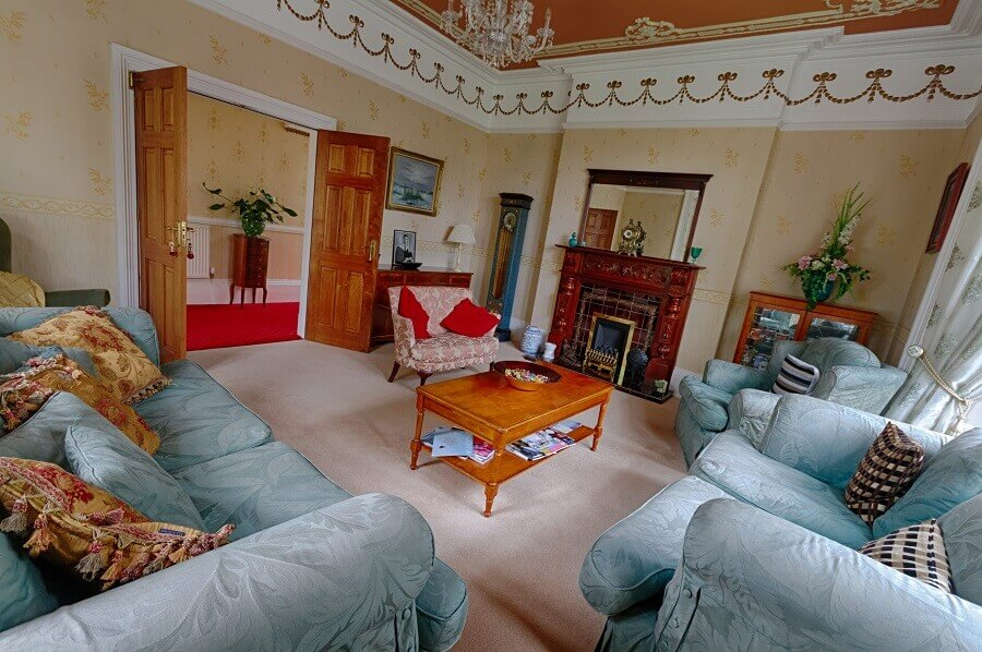 Holcombe House  Luxury Guest House 6